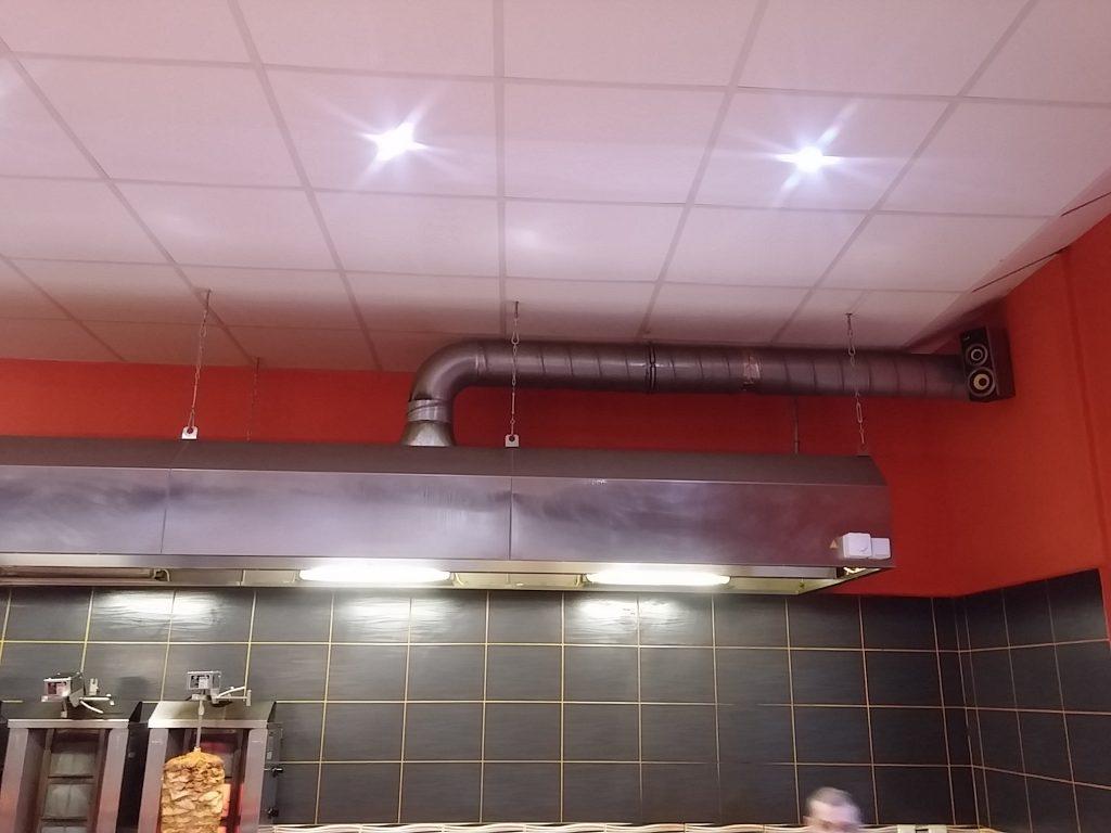 Bulli kebab